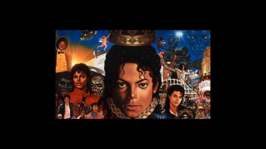 Video Soud opět řeší smrt Michaela Jacksona