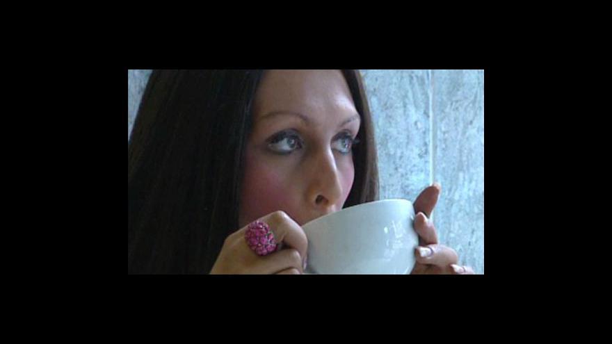 Video Káva na cenovém vrcholu