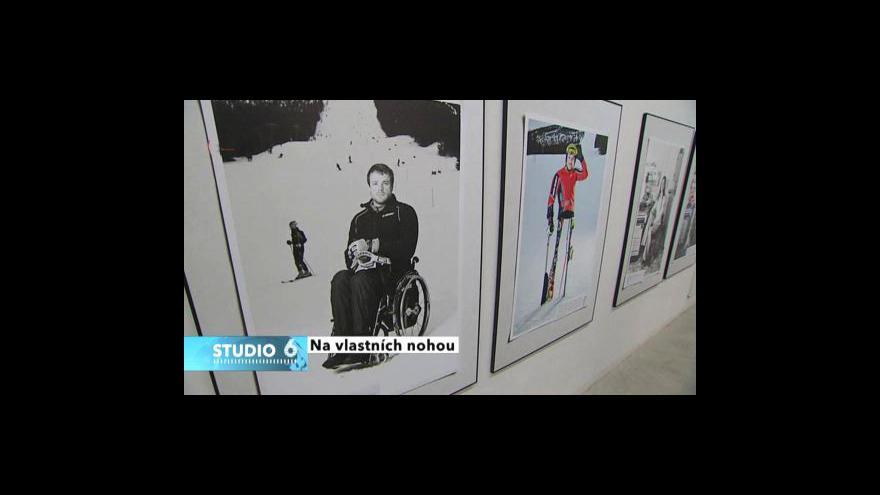Video Z DOX informuje Lenka Drmotová