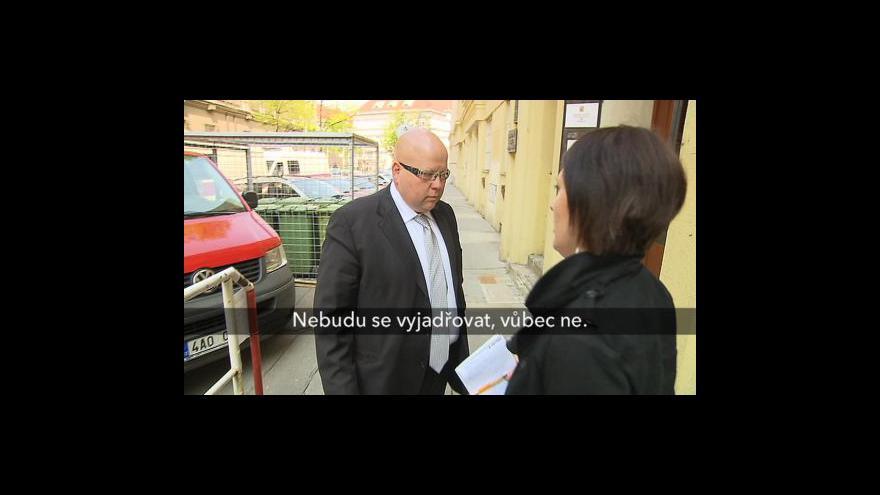 Video Reportáž Pavlíny Sedliské