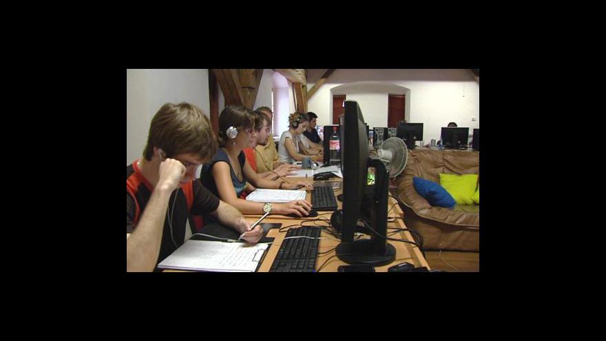 Video Nejlepší zaměstnavatelé v Česku