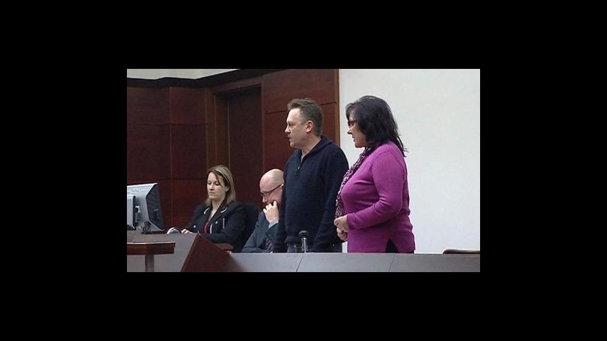 Video Reportáž Milana Brunclíka a Robina Röhricha