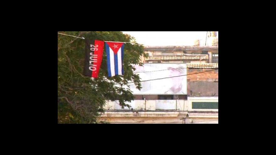 Video Kuba se bude reformovat