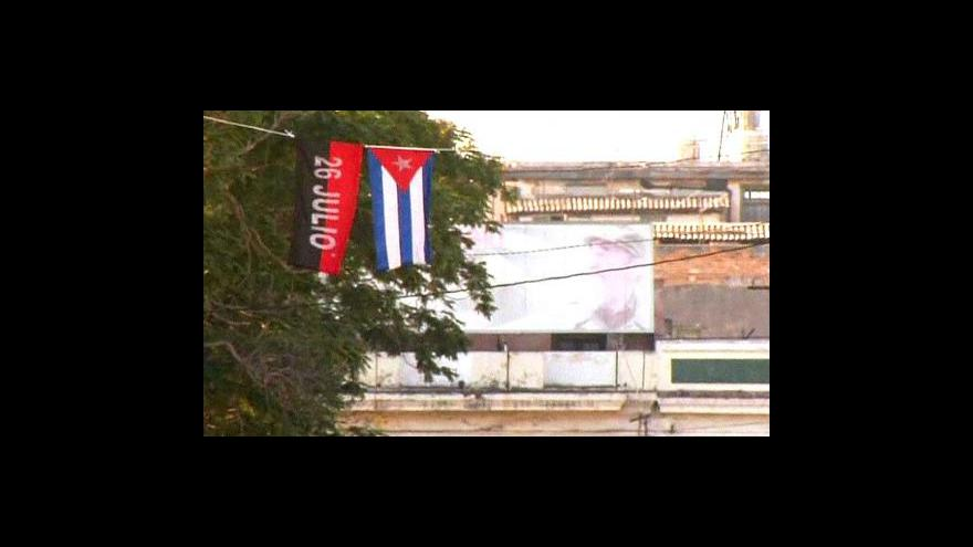 Video Rozhovor s Carlosem Gonzálesem Shánělem