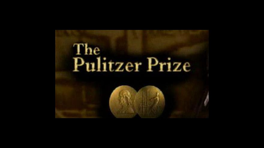 Video Pulitzer putuje k Los Angeles Times