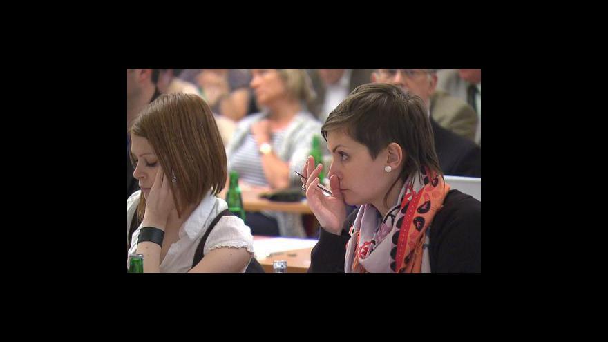 Video Reportáž Michala Keborta