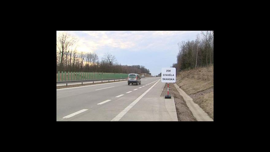 Video Skanska versus ŘSD