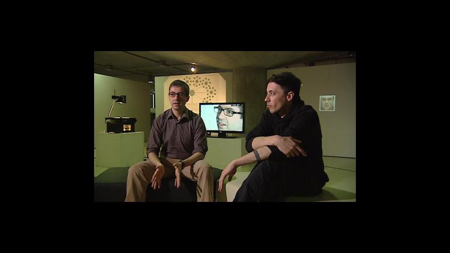 Video Rozhovor s Paolem Ciriem