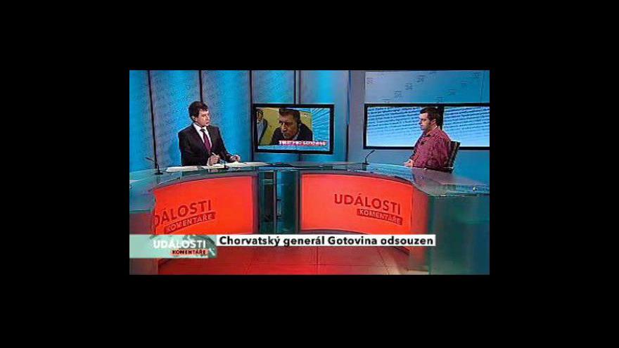 Video Rozhovor s Teodorem Marjanovičem