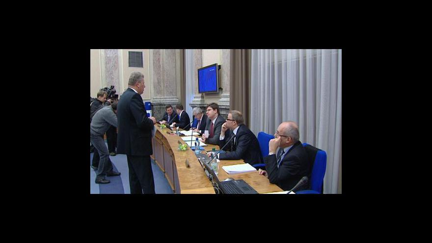 Video Jednání K12 představilo sedm variant
