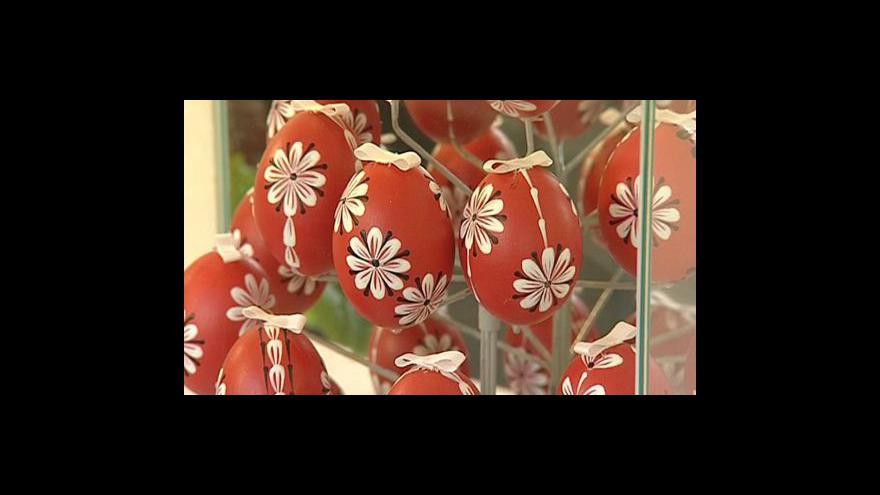 Video Je Květná neděle