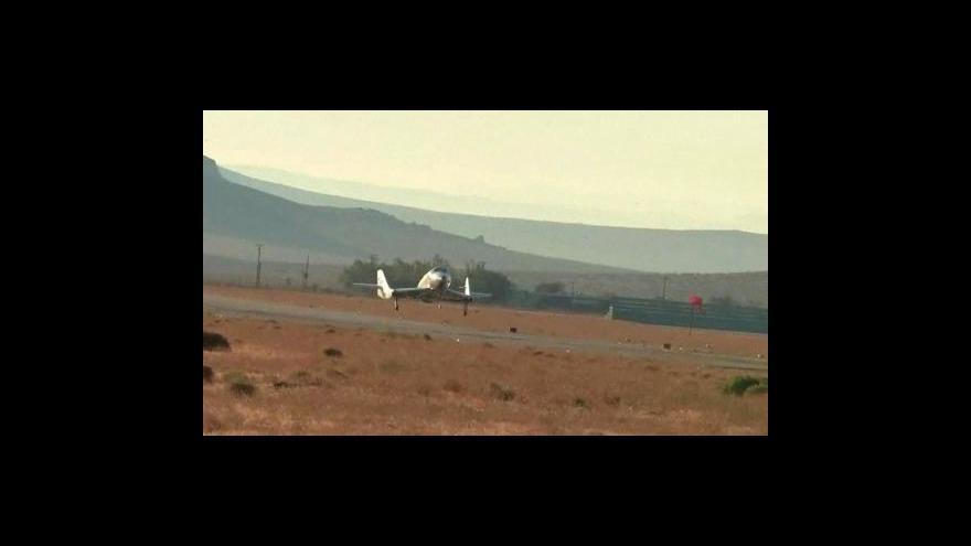 Video Vesmírná turistika