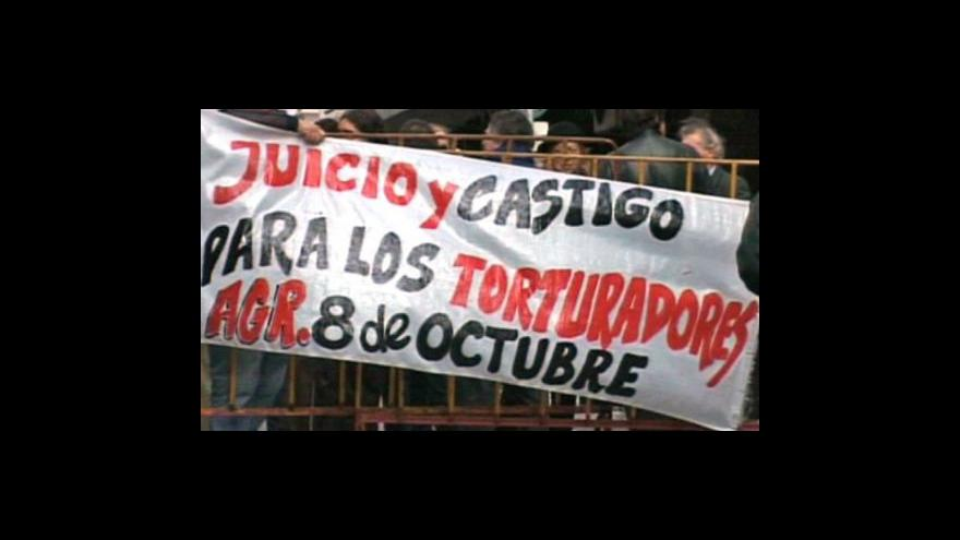 Video Uruguay se vyrovnává s dědictvím junty