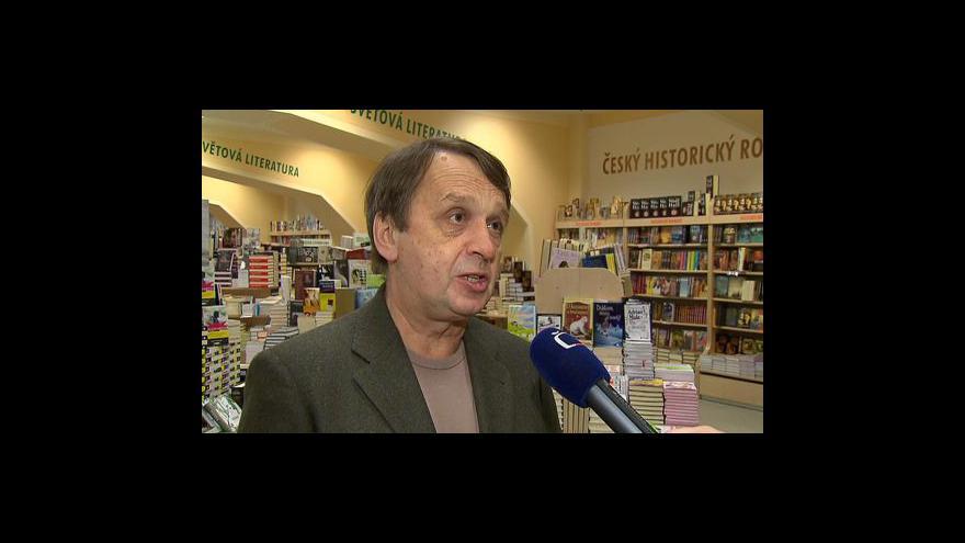 Video Komentář Libora Dvořáka