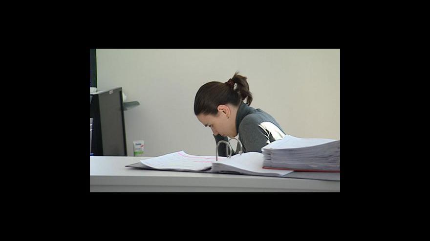 Video Práce na živnosťák letí