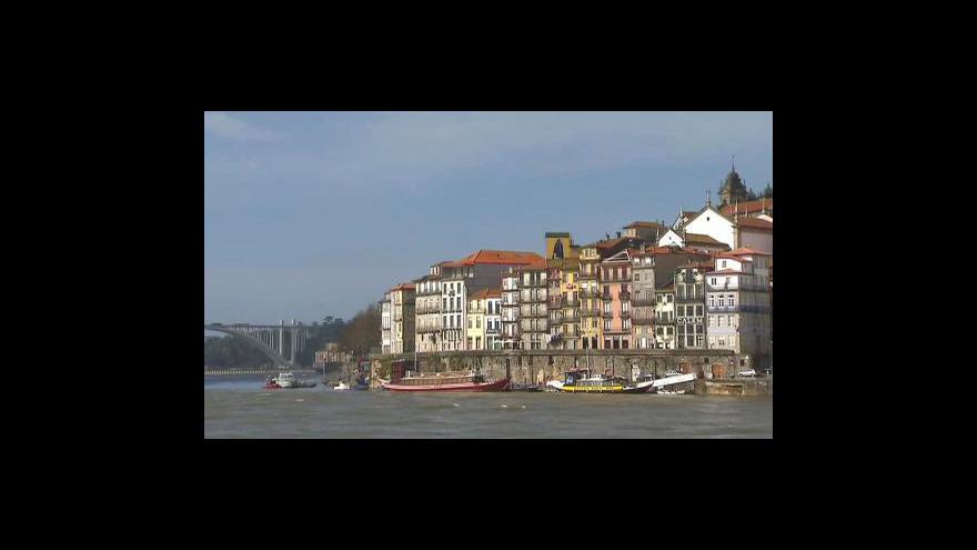 Video Portugalsko musí šetřit