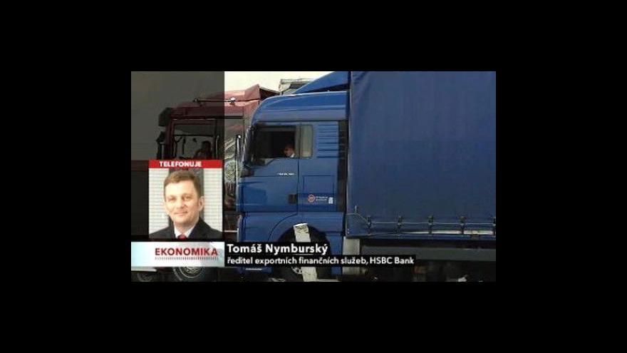 Video Komentář Tomáše Nymburského