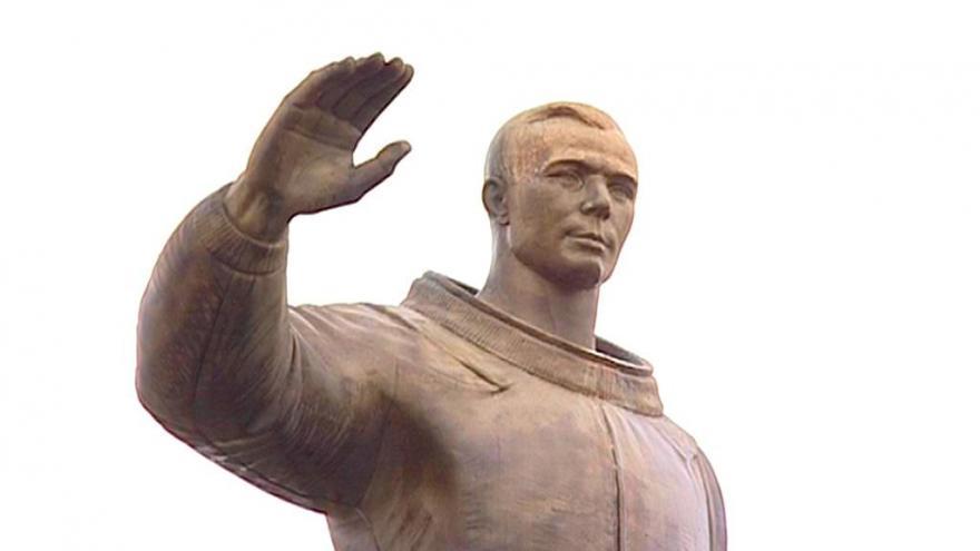 Video Gagarin