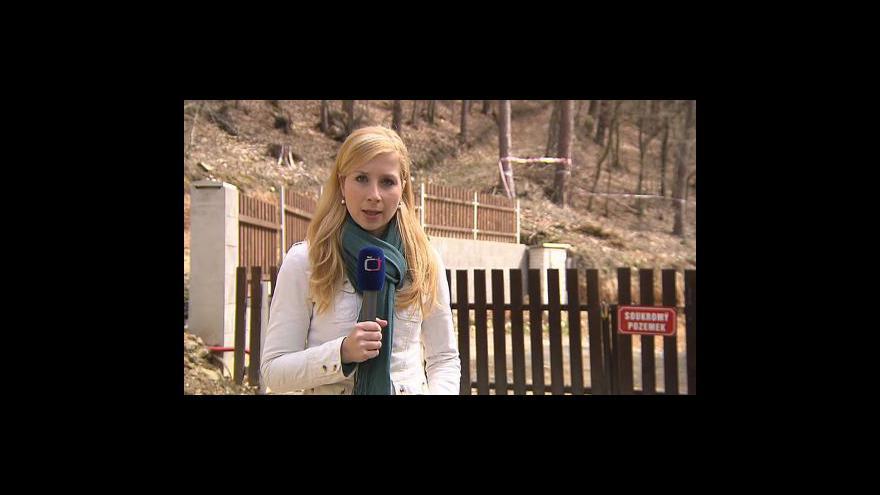 Video Reportáž Anny Rackové a Ivany Šmelové