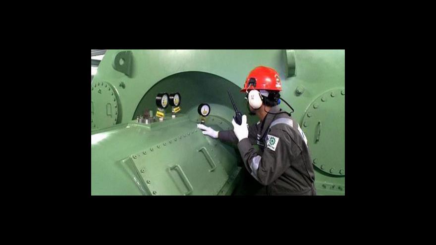 Video Geotermální energie v Indonésii