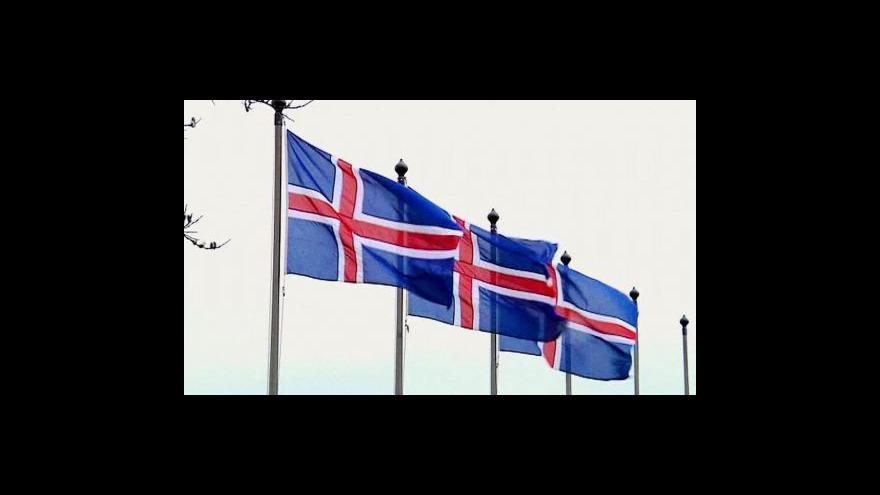 Video Islanďané nepodpořili referendum