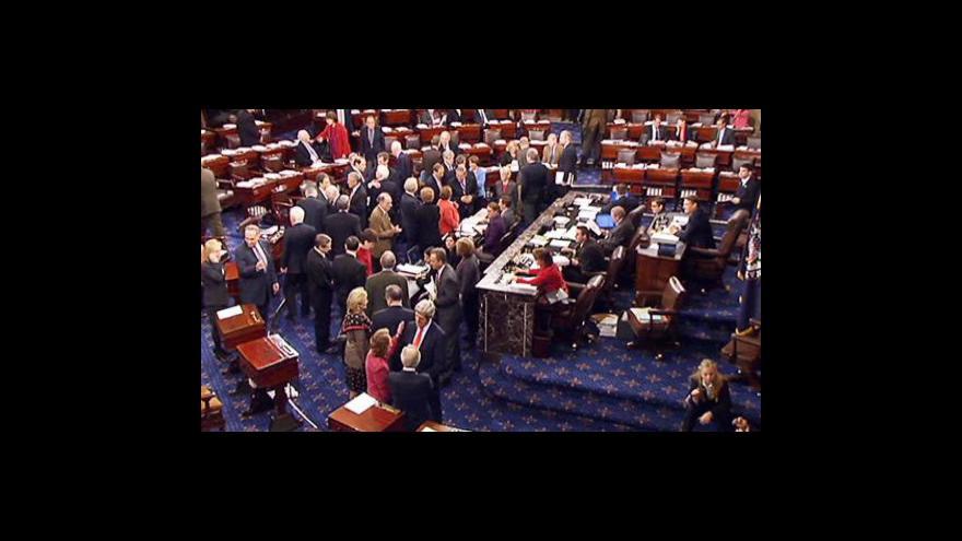 Video Republikáni a demokrati se nakonec dohodli
