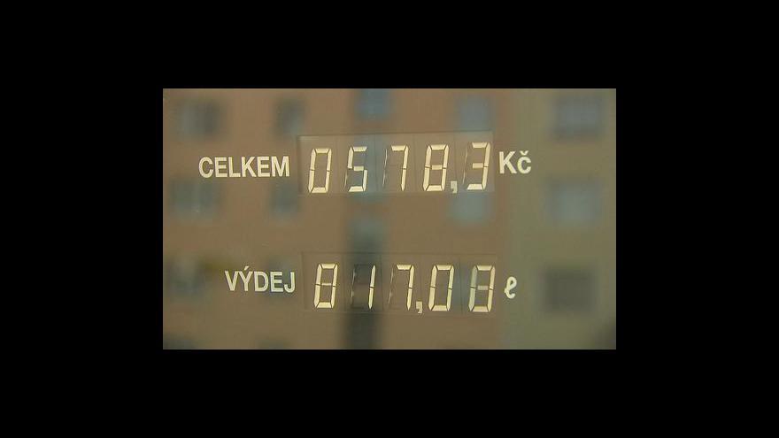 Video Komentář Jana Šimka