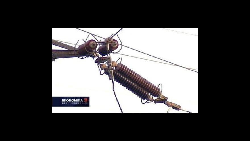 Video Koordinace přenosových sítí