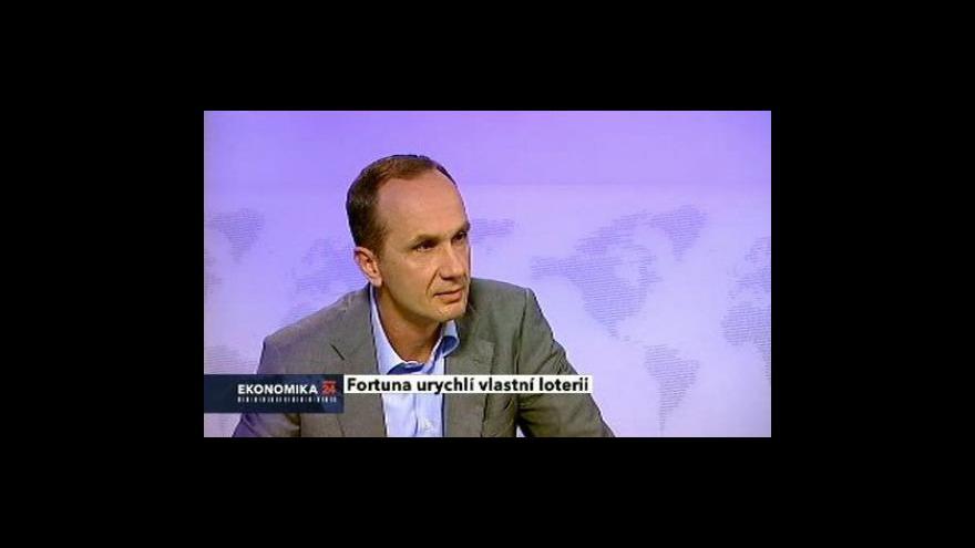 Video Rozhovor s Martinem Illnerem