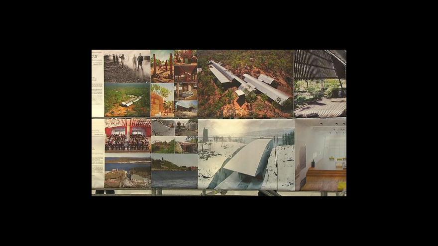 Video Rozhovor s Chloe Clair
