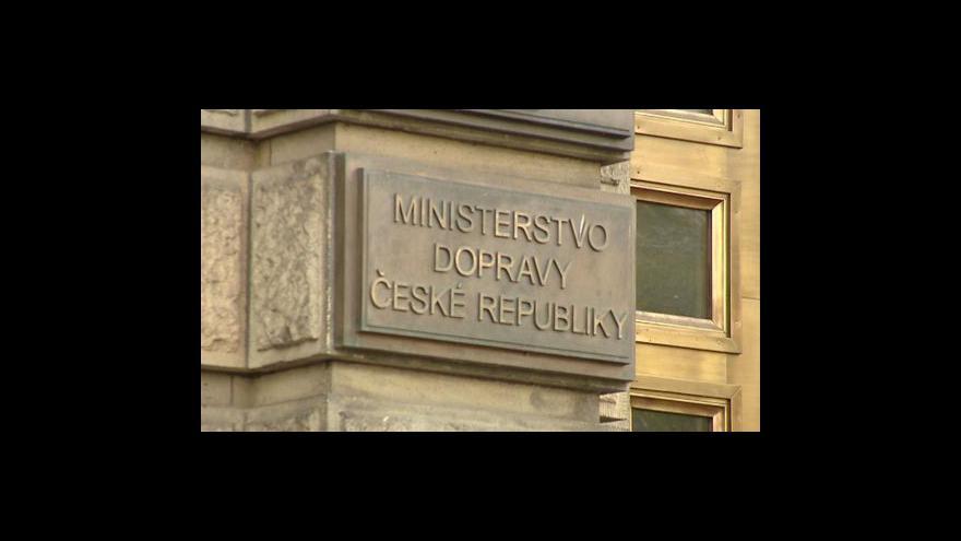 Video MD zatím generálního inspektora neodvolá