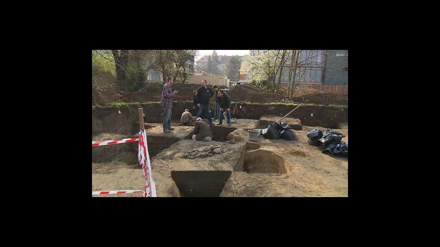 Video Rozhovor s Kamilou Remišovou Věšínovou