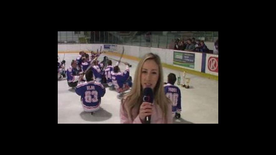 Video Reportáž Denisy Mokřížové
