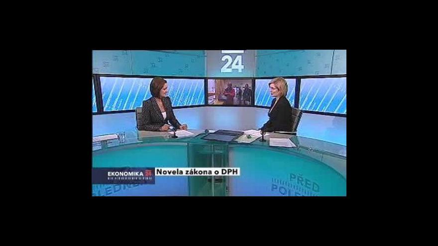Video Komentář Jaroslavy Musilové