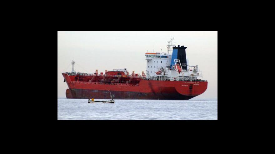 Video Problémy Japonska a Libye zvyšují Rusku výdělky