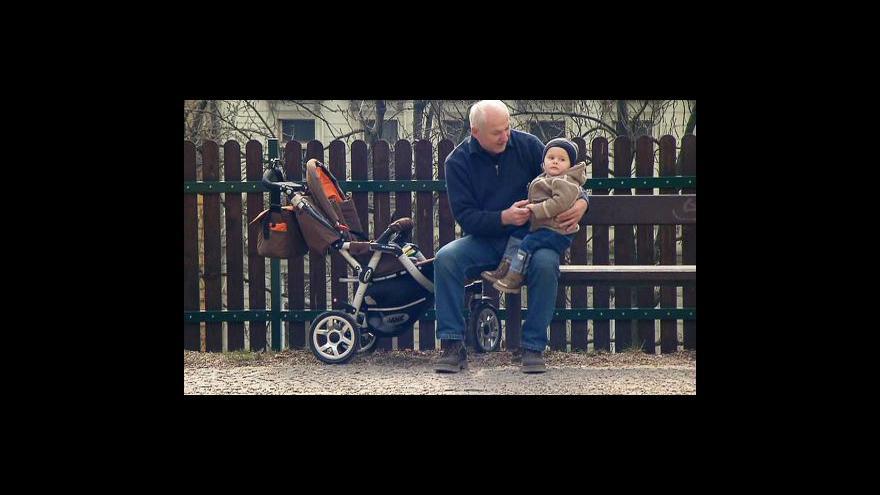 Video Penzijní fondy v roce 2010