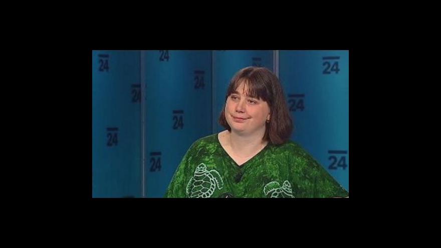 Video Vyjádření Katky Volné