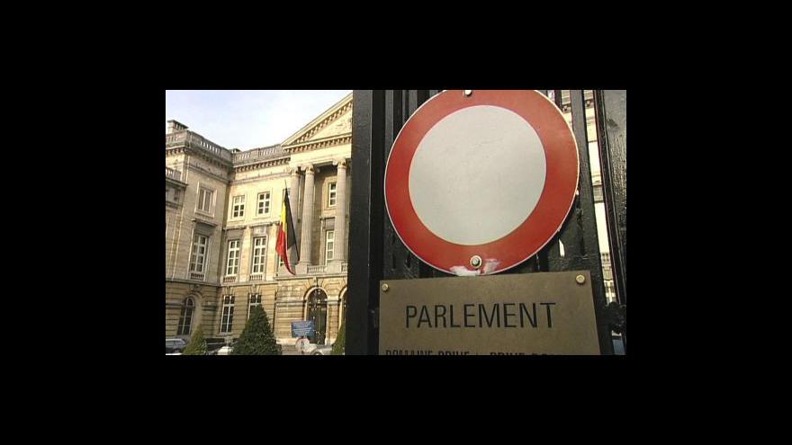 Video Belgie potvrdila světový rekord v délce sestavonání vlády