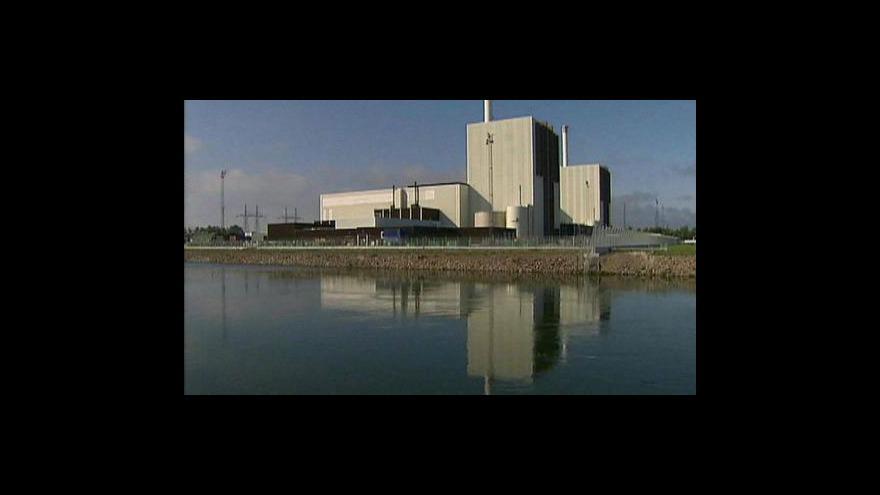 Video Radioaktivní jód v moři u Fukušimy