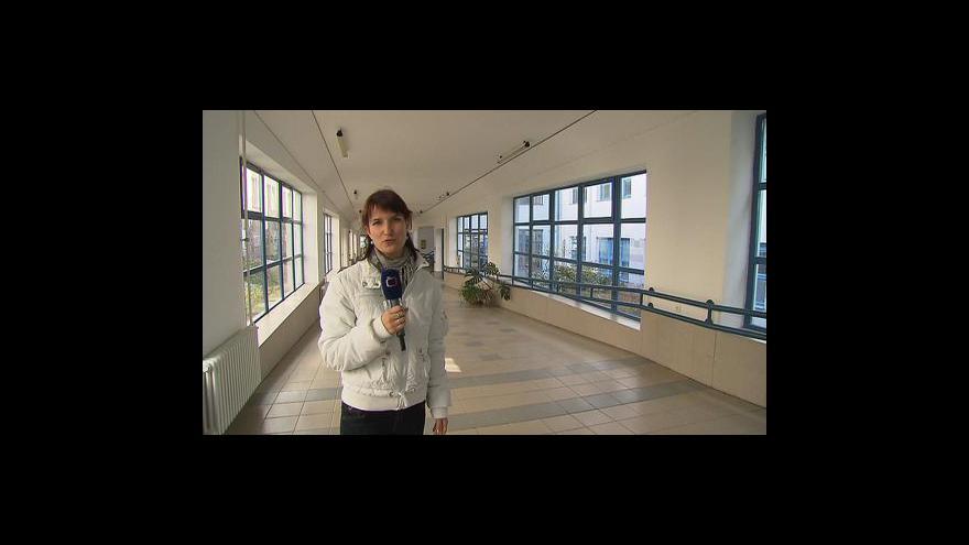 Video Reportáž Lucie Komňacké a Anny Rackové