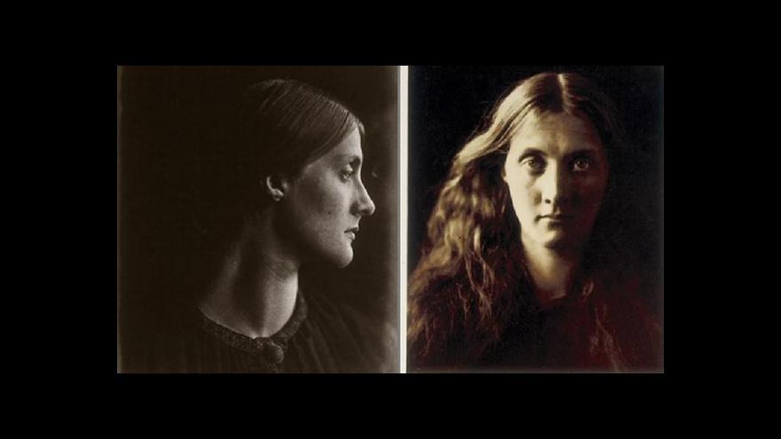 Video Martin Hilský o Virginii Woolfové