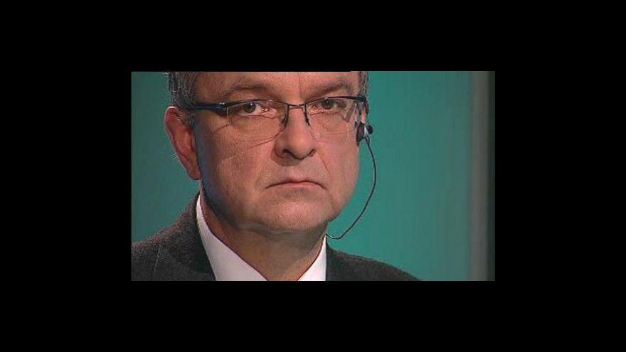 Video Vyjádření Miroslava Kalouska