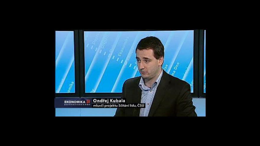Video Rozhovor s Ondřejem Kubalou