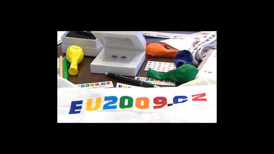 Video Reportáž Davida Blažka a Martiny Tlachové