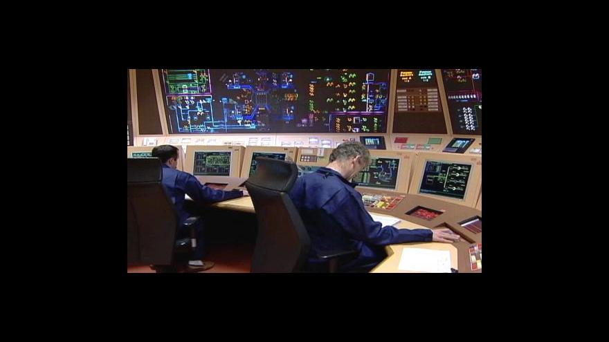 Video Komentář k jaderným testům