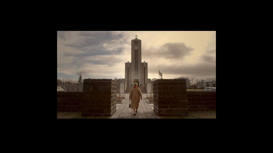 Video Rozhovor s režisérem F. T. Fridrikssonem