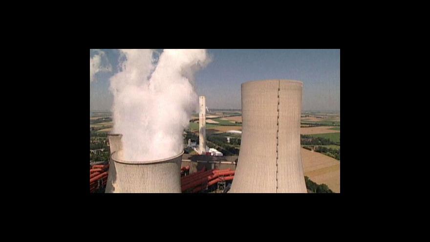Video Emisní povolenky jsou volné k obchodování