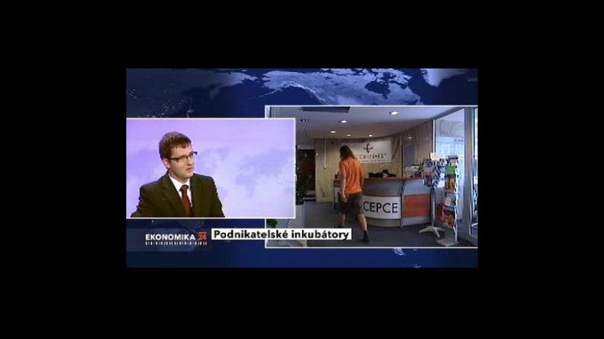 Video Rozhovor s Miroslavem Křížkem