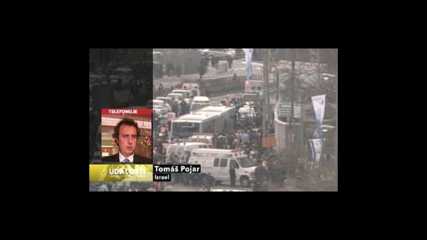 Video Telefonát Tomáše Pojara