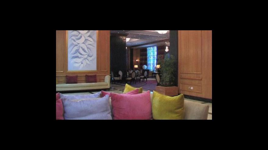 Video Hotely oživují